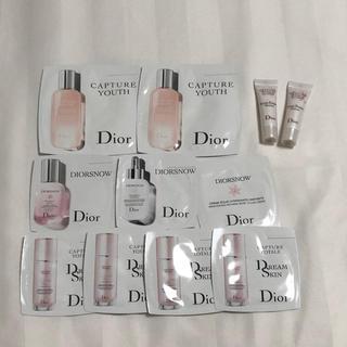Dior - ディオール カプチュール  サンプル 美容液