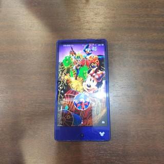 ディズニー(Disney)のディズニー携帯(スマートフォン本体)
