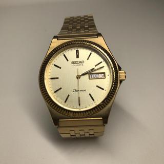 セイコー(SEIKO)の腕時計 SEIKO セイコー クロノスゴールドカラー(腕時計(アナログ))