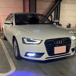 アウディ(AUDI)のアウディA4(車体)