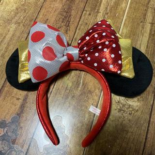 Disney - 完売品 ベリーベリーミニー カチューシャ
