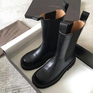 Bottega Veneta - Bottega Veneta ブラック ブーツ サイズ