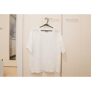 MARGARET HOWELL - Shirting Linen Margaret Howell ハウエル
