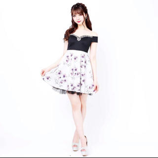 dazzy store - dazzy store Aラインドレス