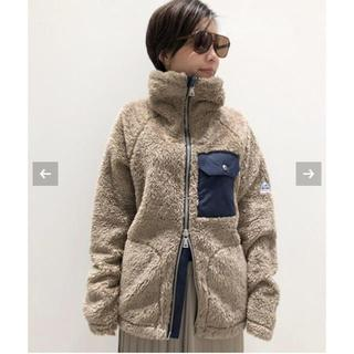 L'Appartement DEUXIEME CLASSE - L'Appartement CAPE HEIGHTS FLEECE JACKET