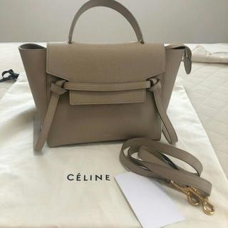 celine - Celine セリーヌ ショルダーバッグ