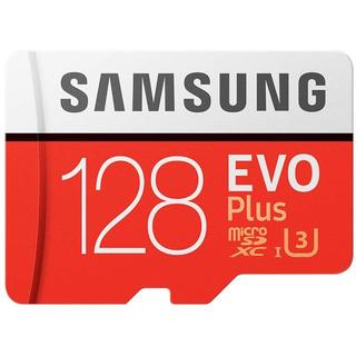SAMSUNG - 【未使用・新品】SAMSUNG SDカード 128GB (サムスン128ギガ)