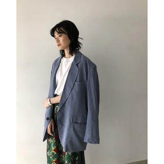 TODAYFUL - todayful over vintage jacket オーバージャケット