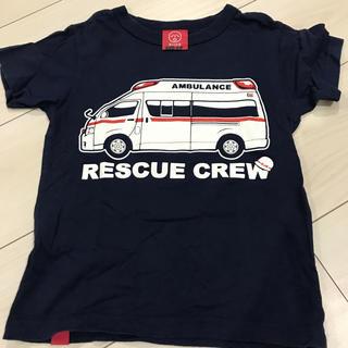コドモビームス(こども ビームス)のオジコ OJICO 半袖Tシャツ 100〜110 6A(Tシャツ/カットソー)