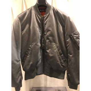Balenciaga - martine rose ma-1 bomber jacket