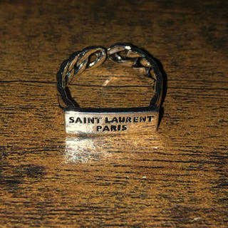 Saint Laurent - リング