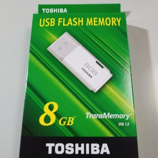 東芝 - USBメモリ