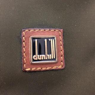 ダンヒル(Dunhill)のダンヒル クラッチバック(セカンドバッグ/クラッチバッグ)
