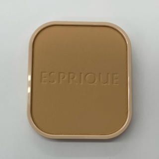 ESPRIQUE - エスプリーク  シンクロフィットパクトUV