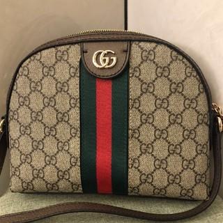 Gucci - gucciの人気デザインのショルダーバック