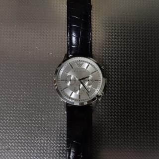 エンポリオアルマーニ(Emporio Armani)のエンポリオ アルマーニ 腕時計(腕時計(アナログ))