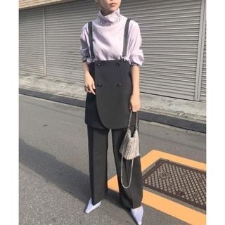 Ameri VINTAGE - 新品タグ付き アメリヴィンテージ MARLENE SET UP PANTS