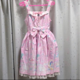 Angelic Pretty - Candy SprinkleジャンパースカートSet