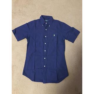 ラルフローレン(Ralph Lauren)のラルフローレン<Ralph Lauren>半袖ボタンダウンシャツ ☆美品☆(シャツ)