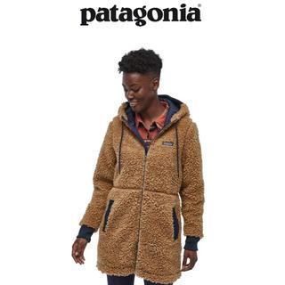 patagonia - Patagonia ダスティメサパーカ パタゴニア ボア コート XS