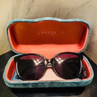 Gucci - 新品★GUCCI グッチ サングラス GG-0461SA★新作モデル