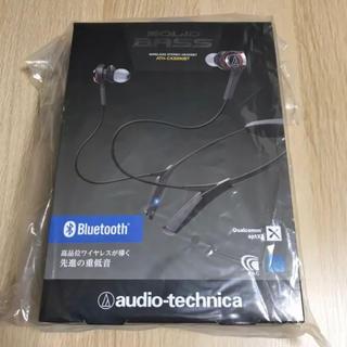 オーディオテクニカ(audio-technica)のオーディオテクニカ ワイヤレスステレオヘッドセット ATH-CKS990BT(ヘッドフォン/イヤフォン)
