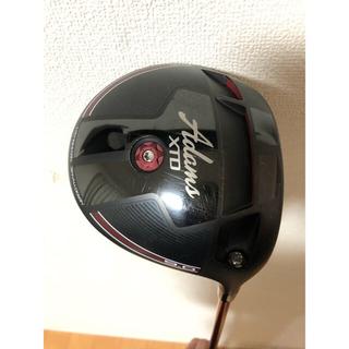 アダムスゴルフ(Adams Golf)のアダムス XTD ドライバー(クラブ)