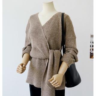 dholic - 韓国ファッション ニット