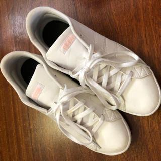 adidas - アディダス ピンクスニーカー