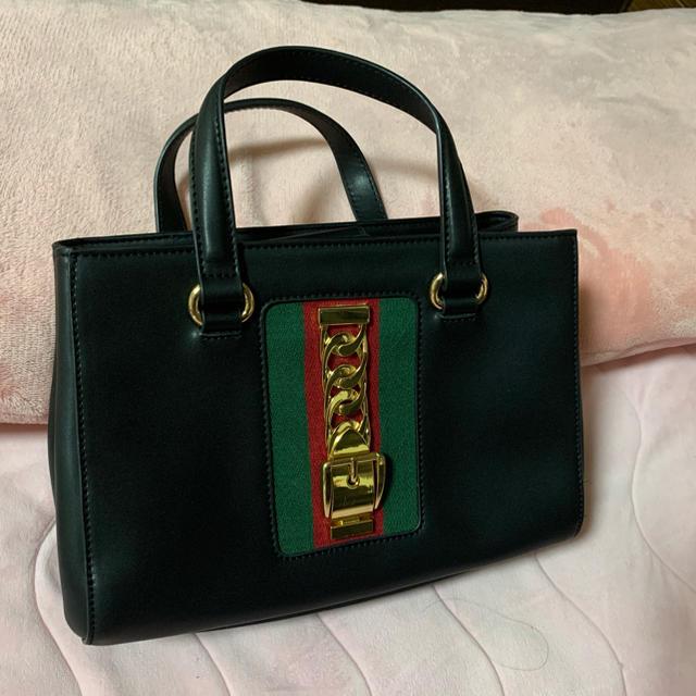 Gucci - GUCCI ハンドバックの通販