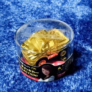 アサヒ(アサヒ)のWONDA 輝く!金メッキカー COLLECTION ダッジ・ラム 2009(ミニカー)