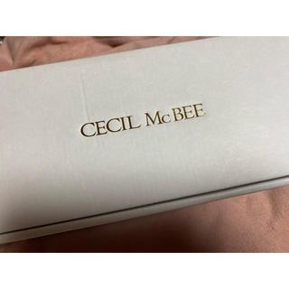 CECIL McBEE - CECIL McBEE ペアマグカップ