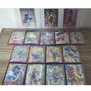 ドラゴンボール - ドラゴンボールヒーローズ仮引退赤字オリパ