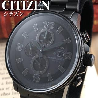 CITIZEN - ★新品/正規品★シチズン/42mm/エコドライブ/ナイトホーク