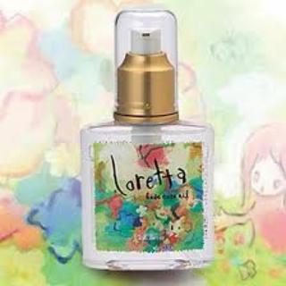 Loretta - ロレッタ ベースケアオイル 3本セット