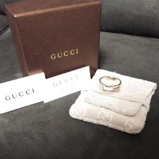 Gucci - GUCCIリング23号