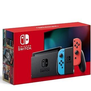 Nintendo Switch - 【新品未開封】ニンテンドースイッチ本体 新型ネオン  2台