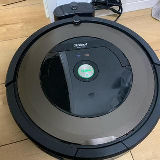 iRobot - 本日限定値下げ ルンバ890