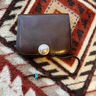 ゴローズ(goro's)のゴローズ  コインケース 財布(コインケース/小銭入れ)
