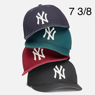 Supreme - KITH NEW ERA YANKEES newera supreme cap