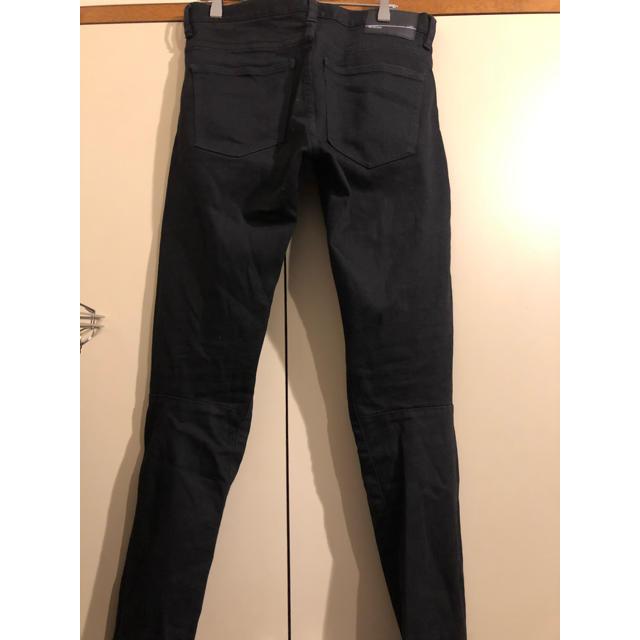 LAD MUSICIAN(ラッドミュージシャン)のLAD MUSICIAN 18シーズン スキニーパンツ メンズのパンツ(デニム/ジーンズ)の商品写真