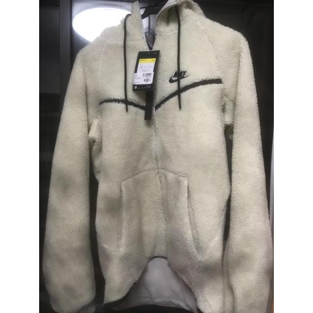 NIKE(ナイキ)のナイキボアジャケット メンズのジャケット/アウター(その他)の商品写真