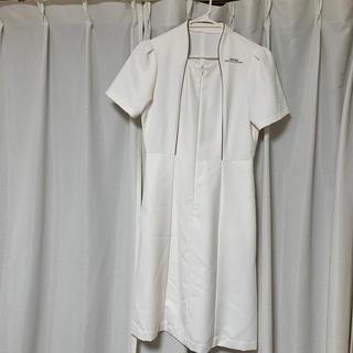 メナード 制服 エステウェア Sサイズ