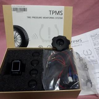 TPMS タイヤ空気圧モニター センサー トヨタ.ダイハツなど