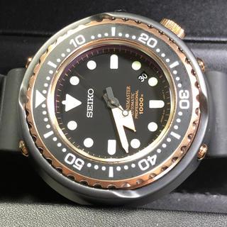 セイコー(SEIKO)のSEIKO PROSPEX SBDX014です。 セイコープロスペックス。(腕時計(アナログ))