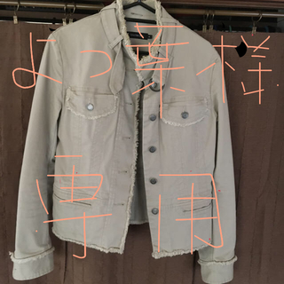 カルバンクライン(Calvin Klein)のカルバン・クライン ジャケット(テーラードジャケット)