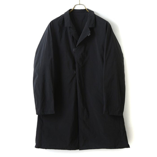 COMOLI - teatora テアトラ Wallet coat Dual point