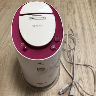 Panasonic - Panasonic ナノケア EH-SA60