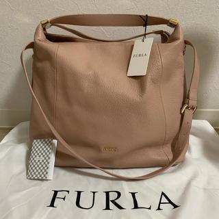 Furla - 未使用!フルラ 2ウェイショルダーバッグ