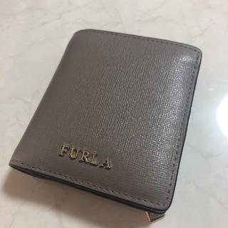 Furla - 本日限定値下げ✨美品 フルラ  二つ折り財布